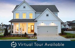 Newberry - RiverLights: Wilmington, North Carolina - Pulte Homes