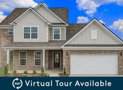 Furman - Brixworth: Thompsons Station, Tennessee - Pulte Homes