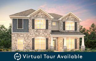 Stonebrook - Norman Creek: Hendersonville, Tennessee - Pulte Homes