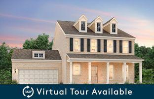 Foxfield - Wynfield: Mount Juliet, Tennessee - Pulte Homes