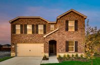 Ridgeview Farms by Pulte Homes in Fort Worth Texas