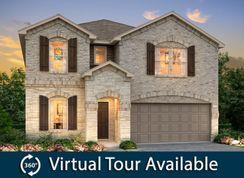 Kisko - Sunset Pointe: Fort Worth, Texas - Pulte Homes