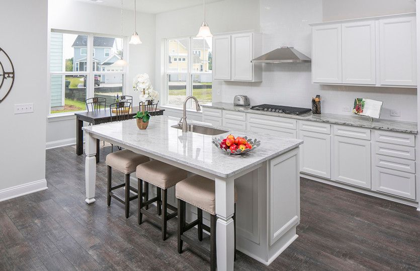 Kitchen featured in the Violet By Pulte Homes in Charleston, SC