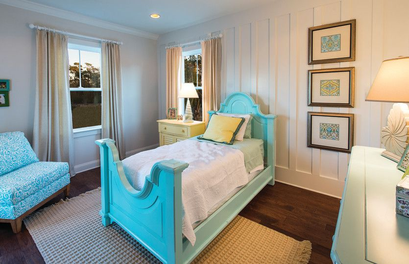 Bedroom featured in the Violet By Pulte Homes in Charleston, SC