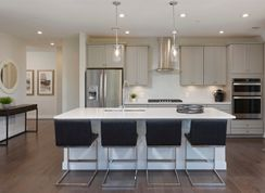 Ava - MetroPark at Arrowbrook: Herndon, District Of Columbia - Pulte Homes