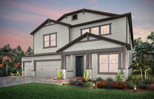 Stillwater - K-Bar Ranch: Tampa, Florida - Pulte Homes