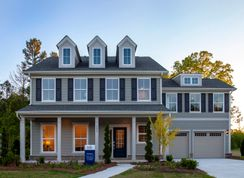 Foxfield - Southstone: Stallings, North Carolina - Pulte Homes