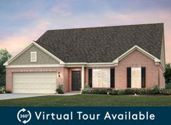 Amberwood - Brixworth: Thompsons Station, Tennessee - Pulte Homes