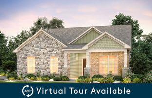 Bennett - Norman Creek: Hendersonville, Tennessee - Pulte Homes