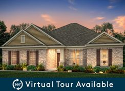 Amberwood - Scales Farmstead: Nolensville, Tennessee - Pulte Homes