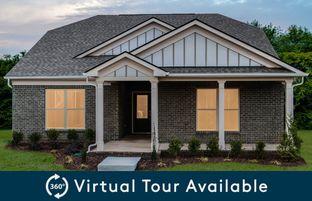 Arbordale - Wynfield: Mount Juliet, Tennessee - Pulte Homes