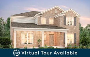 Northgate - Wynfield: Mount Juliet, Tennessee - Pulte Homes