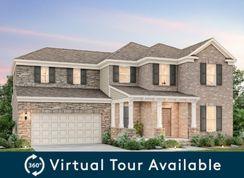 Waterstone - Wynfield: Mount Juliet, Tennessee - Pulte Homes