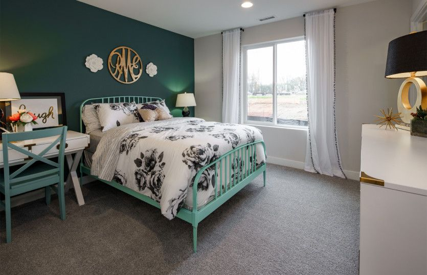 Bedroom featured in the Quincy By Pulte Homes in Seattle-Bellevue, WA