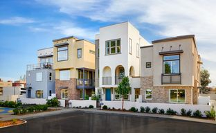 Parallel at Grace Park by Pulte Homes in Los Angeles California