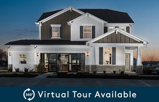 Park Place - Belle Arbor: Brownsburg, Indiana - Pulte Homes
