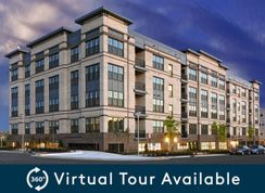 Finn - MetroPark at Arrowbrook: Herndon, District Of Columbia - Pulte Homes