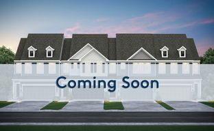 Lancaster - Townhomes by Pulte Homes in Indianapolis Indiana