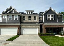 Ashton - Pittsfield Glen: Ann Arbor, Michigan - Pulte Homes