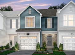 Grisham - The Avenue at White Oak: Garner, North Carolina - Pulte Homes