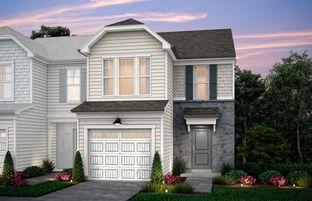 Hemingway - The Avenue at White Oak: Garner, North Carolina - Pulte Homes