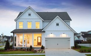 RiverLights by Pulte Homes in Wilmington North Carolina