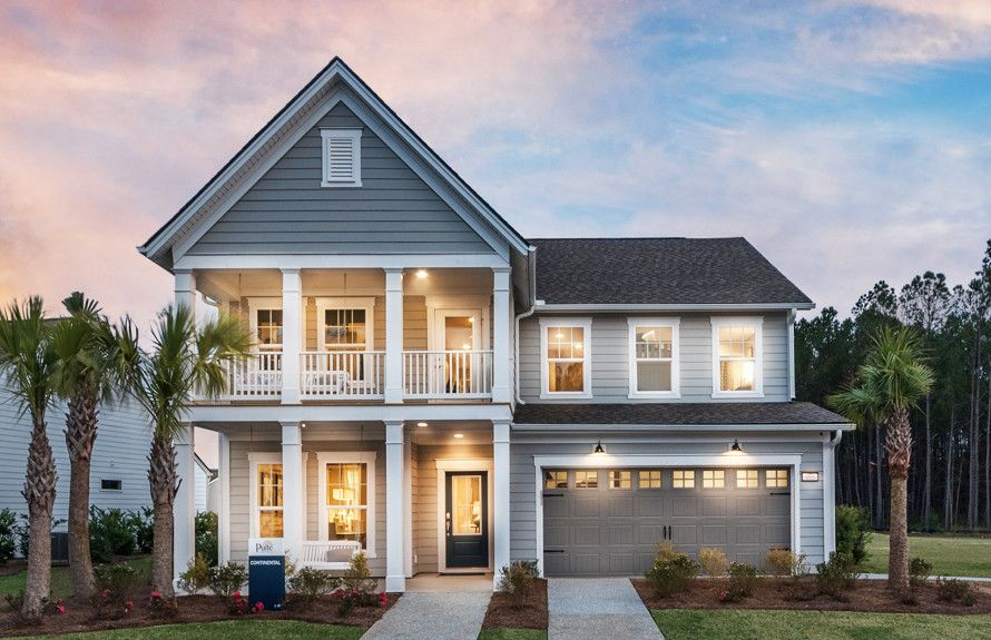 'Malind Bluff' by Pulte Homes - South Carolina - Hilton Head in Hilton Head