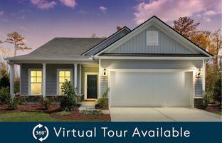 Compton - Malind Bluff: Bluffton, South Carolina - Pulte Homes