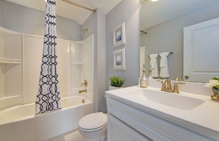 Bathroom featured in the Compton By Pulte Homes in Hilton Head, SC