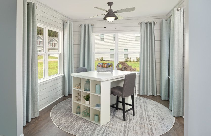Kitchen featured in the Hartwell By Pulte Homes in Hilton Head, SC