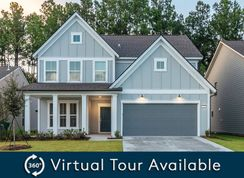 Newberry - Norwood Chase: Savannah, Georgia - Pulte Homes