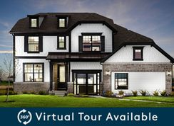 Allison - Ashburn: Zionsville, Indiana - Pulte Homes