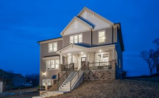 Reserve at North Caldwell by Pulte Homes in Essex County New Jersey