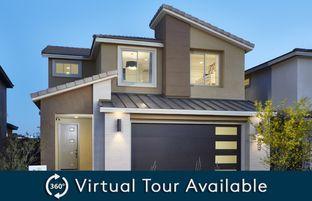 Camelia - Sky Crossing: Phoenix, Arizona - Pulte Homes