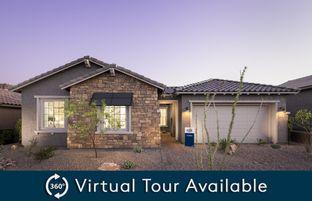 Vicenza - Rancho Vistoso: Oro Valley, Arizona - Pulte Homes