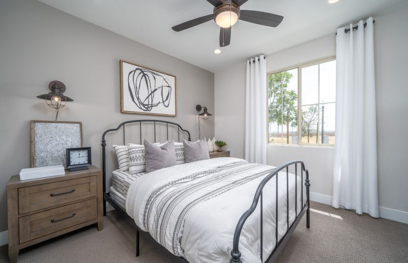 Bedroom featured in the Stafford By Pulte Homes in Riverside-San Bernardino, CA