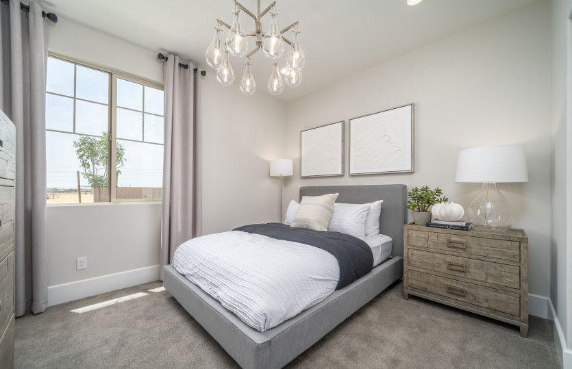 Bedroom featured in the Rosemount By Pulte Homes in Riverside-San Bernardino, CA
