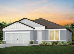 Spruce - Arden Preserve: Land O' Lakes, Florida - Pulte Homes