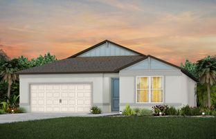 Cedar - Oaks of Pasco: Zephyrhills, Florida - Pulte Homes