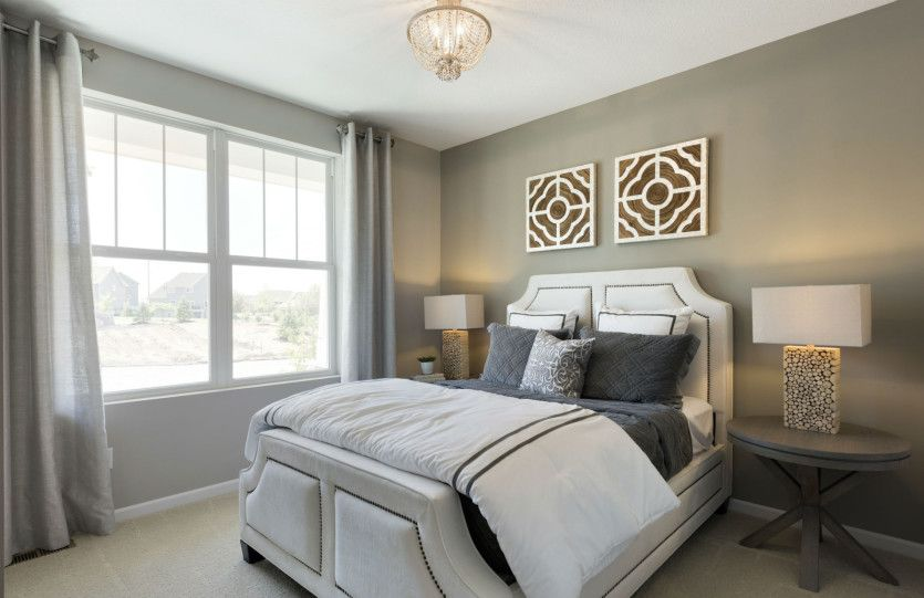 Bedroom featured in the Ascend with Basement By Pulte Homes in Minneapolis-St. Paul, MN