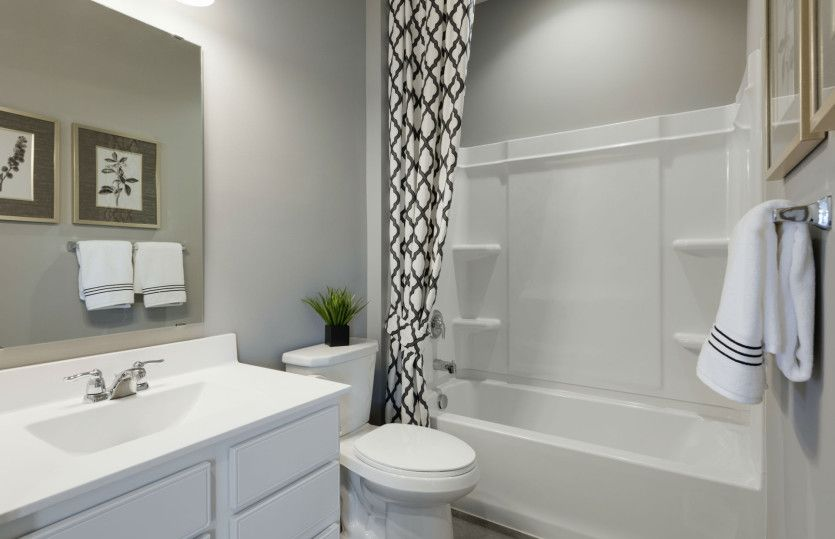 Bathroom featured in the Martin Ray with Basement By Pulte Homes in Minneapolis-St. Paul, MN