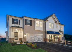 Fairfax - Gwynedd Park: North Wales, Pennsylvania - Pulte Homes