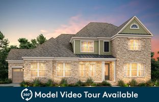 Woodfield - Daventry: Franklin, Tennessee - Pulte Homes