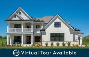 Harrington - Daventry: Franklin, Tennessee - Pulte Homes