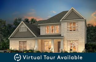 Wingate - Scales Farmstead: Nolensville, Tennessee - Pulte Homes