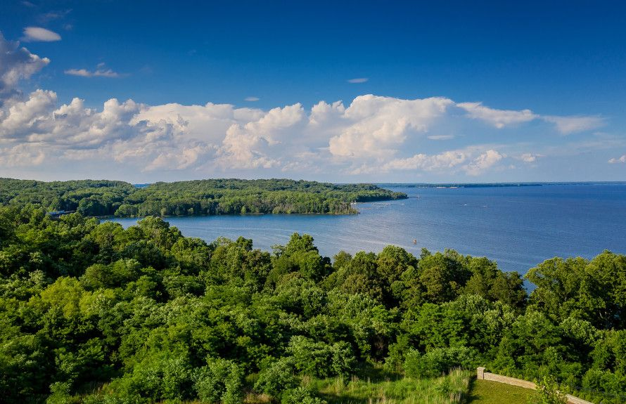'Potomac Shores' by Pulte Homes - Virginia - Northern Virginia in Washington