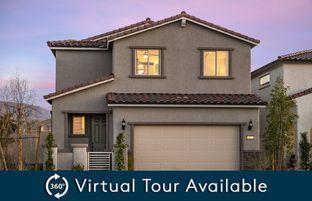 Modena - Ashcroft at North Ranch: North Las Vegas, Nevada - Pulte Homes