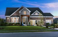 Legacy Oaks by Pulte Homes in Indianapolis Indiana