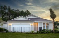 Villages of Valencia by Pulte Homes in Jacksonville-St. Augustine Florida