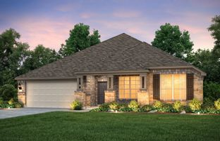 Dunlay - Bluffview: Leander, Texas - Pulte Homes